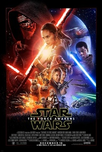 Star Wars: The Force Awakens final poster is here with new trailer tomorrow