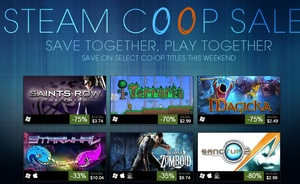 PSA: Steam's Valentine's Day sale still running with sales up to 80 percent off