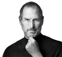 Biography details Steve Jobs' anger over Android
