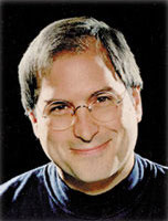 Steve Jobs takes leave of absence from Apple