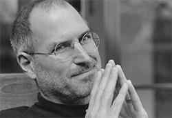 Jobs uhkaili kilpailijoita palkkaamasta Applen työntekijöitä