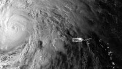 Zelf orkaan Sandy in de gaten houden