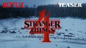 WATCH: Stranger Things 4 teaser drops massive spoiler