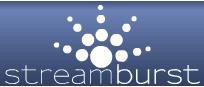 Streamburstilla toisenlainen näkemys DRM:ään (mukana arvio)