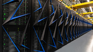 U.S. unveils fastest supercomputer