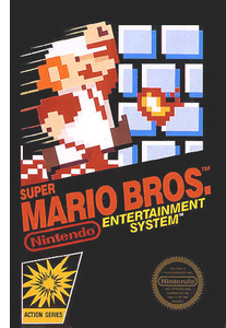 Happy 25th birthday, 'Super Mario Bros.'