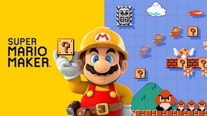'Super Mario Maker' reaches 1 million sales
