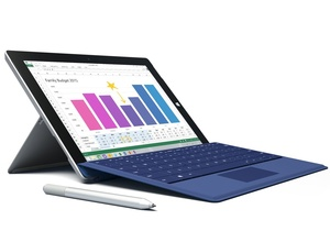 AT&T to offer Microsoft Surface 3 LTE in U.S.