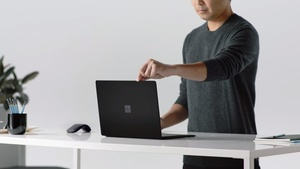 Microsoft: Mac Book says get a Surface Laptop