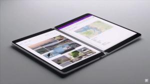 Microsoft teki äkkikäännöksen – Täysin uusi Surface Neo ei tulekaan tänä vuonna