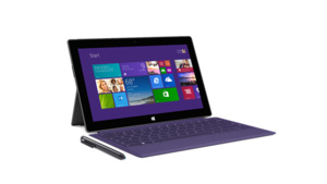 Microsoft reveals powerful Surface Pro 2 for professionals