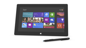 Microsoft Surface Pro 3 coming next week?
