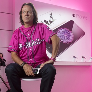 T-Mobile data hack exposes 15 million customers