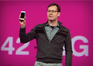 T-Mobile to finally offer iPhone models, including iPhone 5 for just $99 upfront