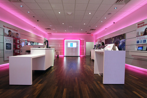 T-Mobile USA buys 4G spectrum off US Cellular