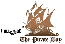 Pirate Bay Hollywoodille: avatkaa oma torrent-sivusto!