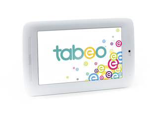 Toys R Us shows off another new kid tablet