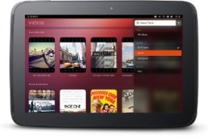 Ubuntu for mobile is finally here but it is missing some features