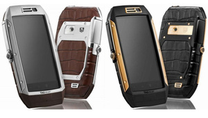 Tag Heuer releases premium $6700 Android phone
