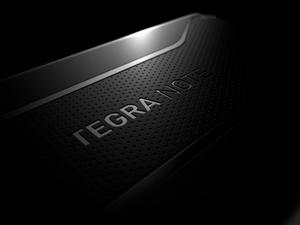 Nvidia annoncerer Tegra Note: En budgetvenlig Android-tablet