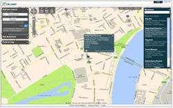 Intel acquires mobile navigation company Telmap