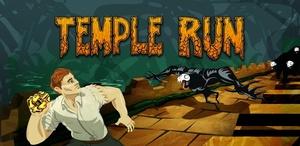 Mobile hit 'Temple Run' series reaches 1 billion downloads
