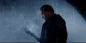 He's back! Terminator: Genisys trailer released