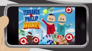 Latest South Park episodes hits hard at the addictive nature of freemium mobile games
