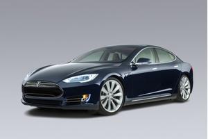 Tesla valmis jakamaan sähköautojensa latauspisteiden teknologian