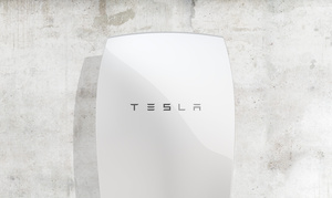 Tesla Powerwallin toinen versio ulos tänä vuonna