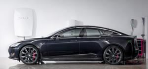Tesla tuo akut asuntoihinkin