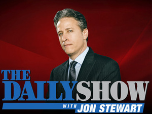 Jon Stewart rips on Apple for CEO's appearance before Senate