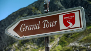 WATCH: The Grand Tour returns to Amazon Prime Video in December