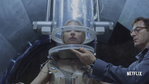 WATCH: First trailer for 'The OA', Netflix Original Series debuting Friday