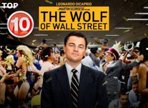 Top 10 week 11 meest gedownloade films via BitTorrent