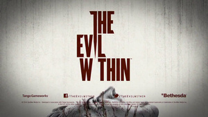 E3 2014: Watch reactions to 'The Evil Within'