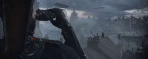 E3 2014: The Order: 1886 full trailer shown at E3
