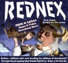 The Pirate Bay ja Rednex yhteistyössä