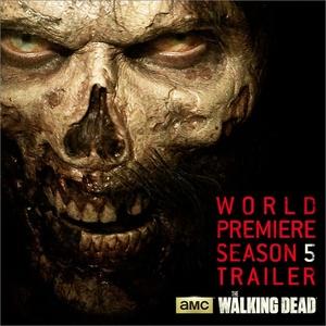The Walking Dead: Season 5 trailer