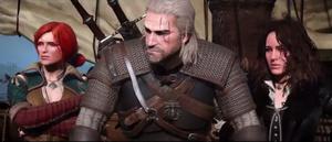 E3 2014: The Witcher 3: Wild Hunt trailer