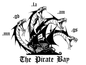 Pirate Bay loses another domain name