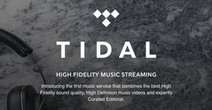 Apple close to buying streaming service Tidal