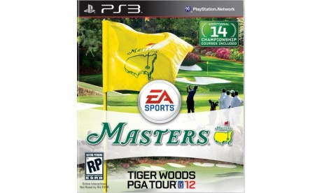 EA removes Tiger Woods from cover of his own golf game