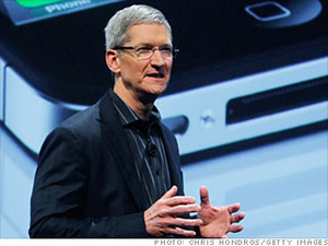 Tim Cook's memo to employees following Samsung verdict