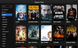 """""""Piraattien Netflix"""" suoraan olohuoneen televisioon"""