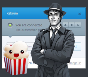 [Update] Popcorn Time voor Android beta 2.2.1 is uit!