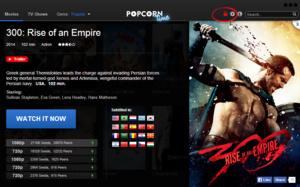 Time4Popcorn krijgt gratis VPN-functie