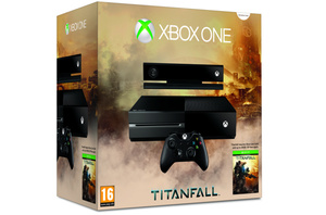 Walmart offering discount on Titanfall Xbox One bundle