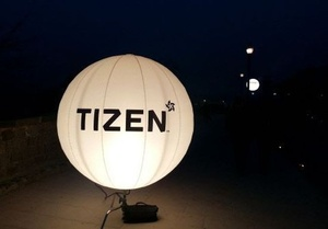 Tizen isn't dead yet: Samsung sends out invites for event next month