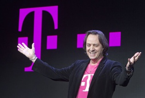 T-Mobile offers a free year of Hulu to Verizon switchers